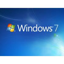 Windows 7 Pro 32bits Integradores