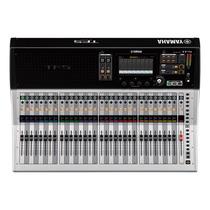 Mesa De Som Digital Yamaha Tf5 | Frete Grátis | Nfe+garantia
