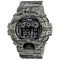 Relógio Casio G-shock Gd-x6900 Cm8d Alarmes Gdx-6900 Wr200m