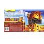 Blu-ray O Rei Leão 2 - O Reino De Simba, Disney, Original