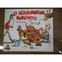 Livro O Veterinário Maluco - Milton Camargo