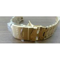 Pulseira Invicta Pro Diver 6981/0073 Aço Dourado