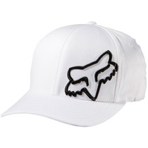 Boné Fox Flex 45 Flexfit - Branco - Tamanho L/xl