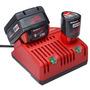 Carregador De Baterias Milwaukee Multivoltagem 12/18v - 220v