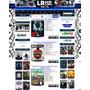 Template Para Site/blog De Filmes Para Blogger