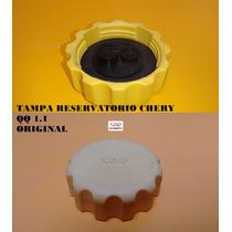 Tampa Radiador Reservatorio Chery Qq 1.1 Original