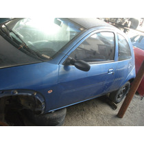 Porta Ford Ka 99 (cada Lado) Léo.com.peças
