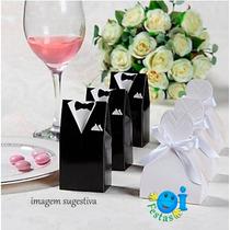 240 Lembrancinha Casamento Caixinha Noivinhos Melhor Preço