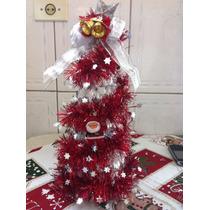 Árvore De Natal Em Balas!!!