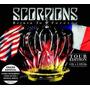 Cd+2dvds Scorpions - Return To Forever - Novo - Lacrado