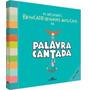 As Melhores Brincadeirinhas Musicais Palavra Cantada C/dvd