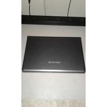 Carcaça Notebook Megaware Meganote 4129m3 Series