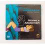 Dvd Coleção Ginástica Localizada - Glúteo E Abdômen