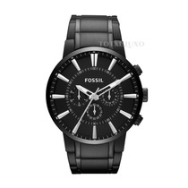 Relógio Fóssil Fs4778z - Garantia De 2 Anos + Brinde + Nf!!!