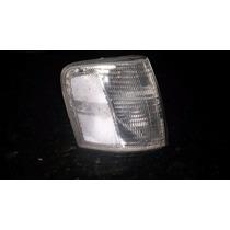 Par Lanterna Dianteira S10 Cristal Original Cibie