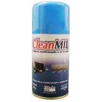 Granada Higienizadora Automotiva Clean Mil Aroma Carro Novo