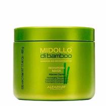 Alfaparf: Midollo Di Bamboo Recharging - Máscara 500ml