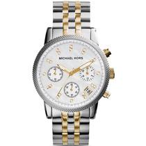 Relógio Michael Kors Feminino Mk5057/5bn.