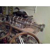 Kit Blower Completo
