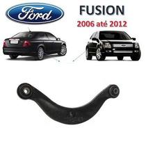 Braco Traseiro Boomerang Ford Fusion 2006 A 2012 Completo