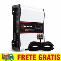 Modulo Potencia Taramps Dsp1600 1600w 1 Canal Mono 1/2 Ohms