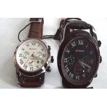 Relógios Currien - Unisex