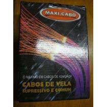 Cabo Vela Mercedes C320 V6 97/ Maxi Cabo