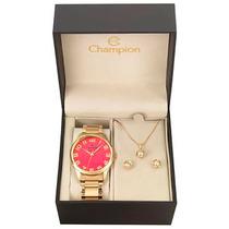 Relógio Champion Feminino Cn26064j