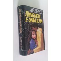 Livro* Ninguém É Uma Ilha - J M Simmel - Lojaabcd