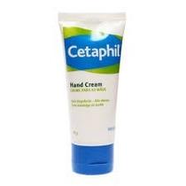 Cetaphil Hand Cream Creme Para As Mãos 85g
