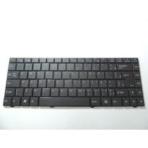 Teclado Notebook Cce Gt25l Mp-09p88pa-f511