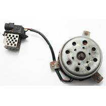 Motor Da Ventoinha Com Resistencia Do Radiador Astra 05/09