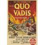 Dvd Quo Vadis 1951 Legendado Colorido