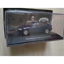 Chevrolet Vectra 1997 -carros Inesquecíveis Brasil Ixo