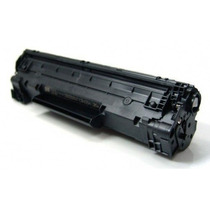 Cartucho Toner Hp Preto, Ce285a P Impressora Laser Hp M1132