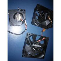 Kit Cooler Fan Ventiladores Ventuinhas Projetor Benq Mp511