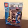 Lego City 40110 Lacrado! Coin Bank Cofrinho 122 Pçs!