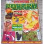 Revista Coleção Mãos Que Criam - Macramé