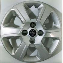 Calota Renault Sandero Logan Clio Megane Kangoo Aro 15