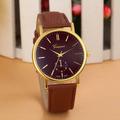 Lindo Relógio  Pulso Luxo Para Pessoas De Bom Gosto. Cod. 47