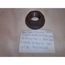 Porca Pinhão Diferencial Vw Rockwell 240 14.200/12.140-h