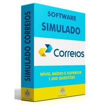 Provas Anteriores Concursos Corrreios+ Simulado (download)