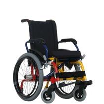 Cadeira De Rodas Cantu Infantil - Jaguaribe