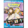 Sunny Entre Estrelas 1ª E 2ª Temporada Dublado Dvd