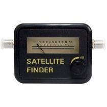 Satelite Finder Localizador Para Antena Parabolica