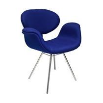 Cadeira Sala Decoração Design Pés Palito Frete Sampa R$75,00