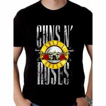 Camiseta Guns