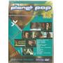 Dvd Planet Pop 13 Os Melhores Clipes - Novo Lacrado