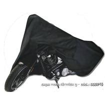 Capa De Moto Térmica Fazer Cb1000 Yzf-r1 Cbx750 Cbr900 Ninja