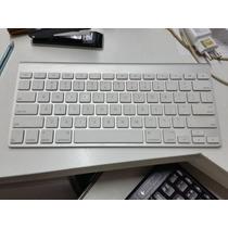 Teclado Mac Apple Ipad 3 Original Funcionando 100% Semi Novo